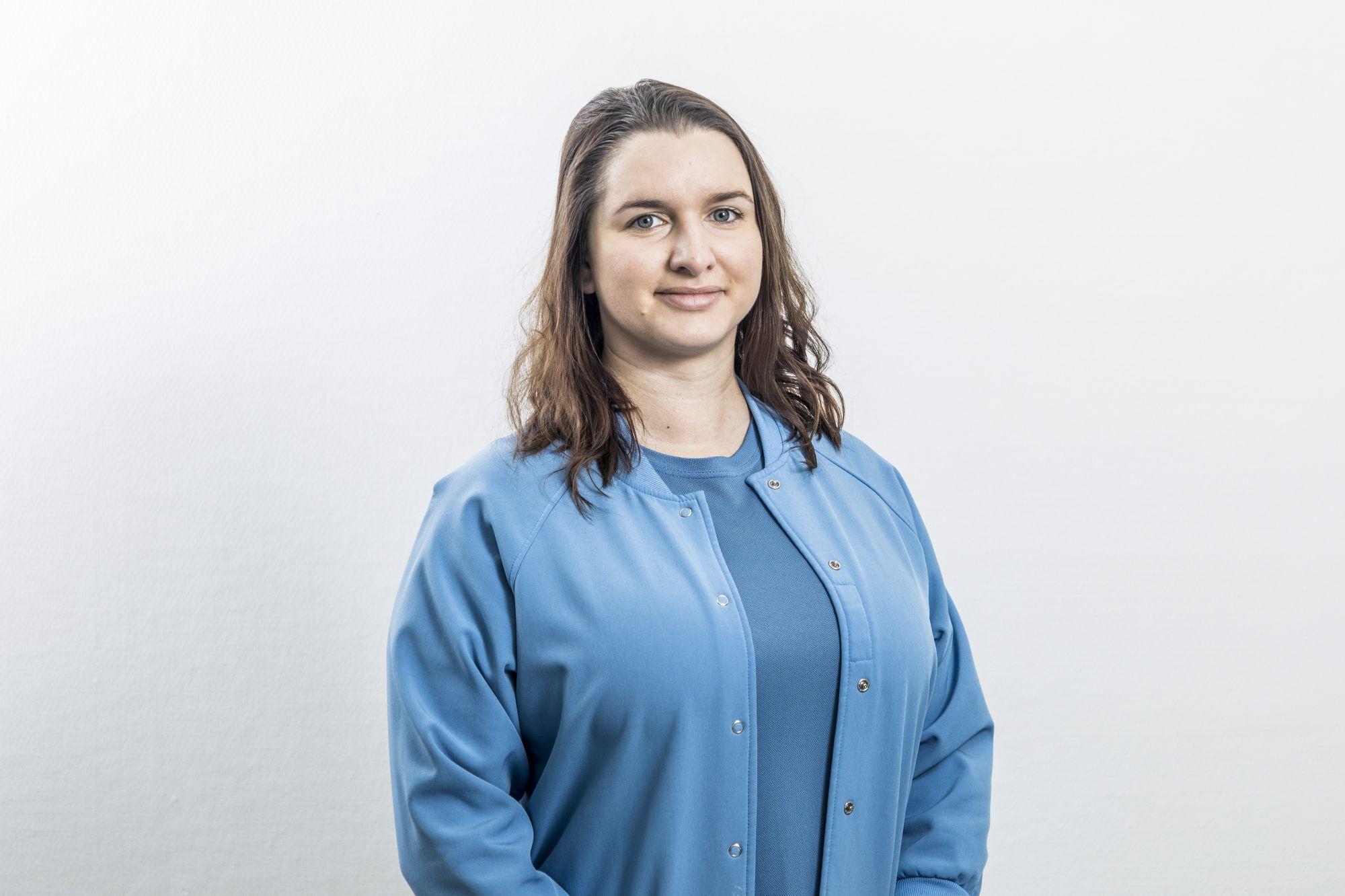 Hana Vrzakova