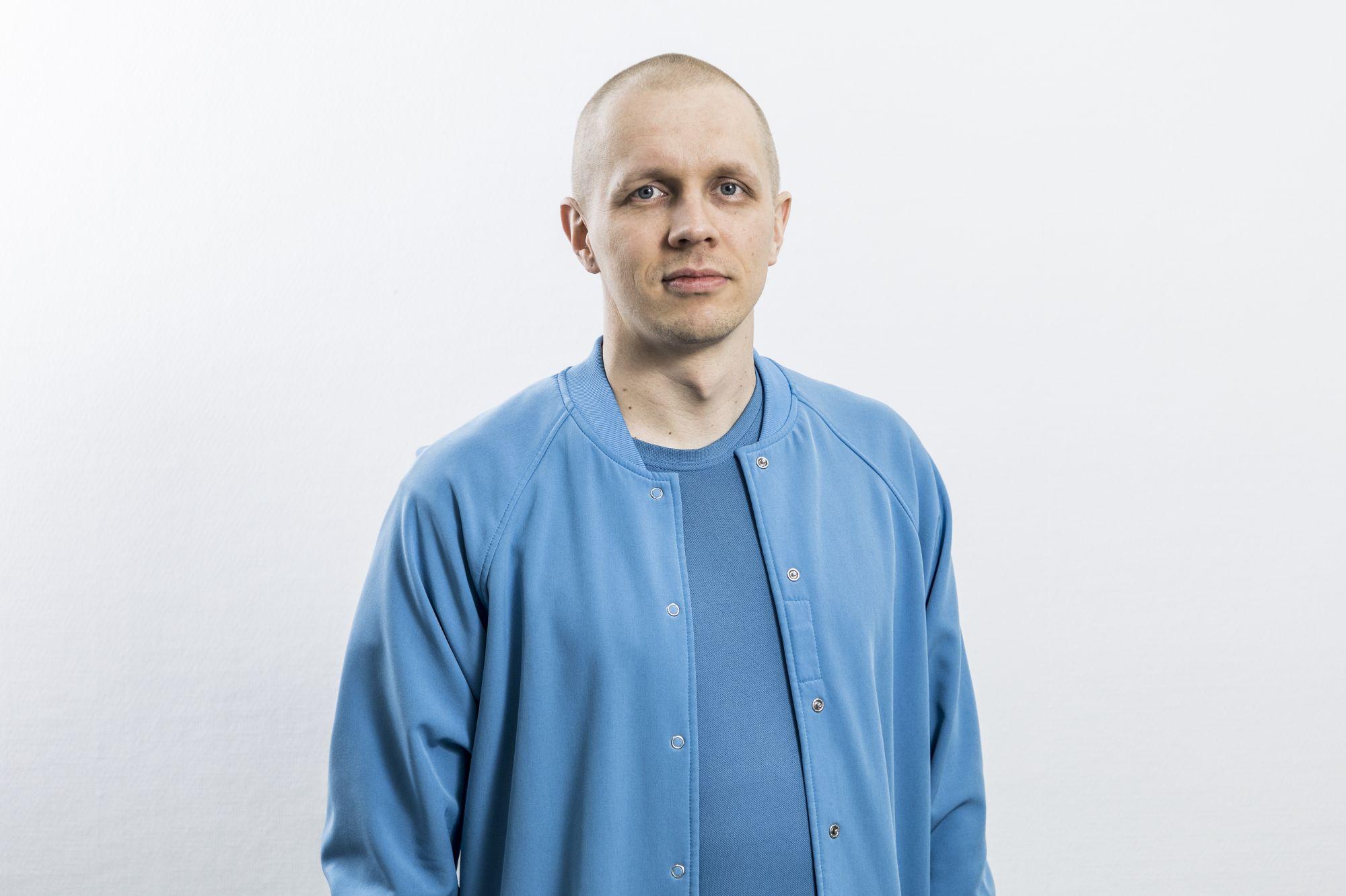 Toni Savolainen