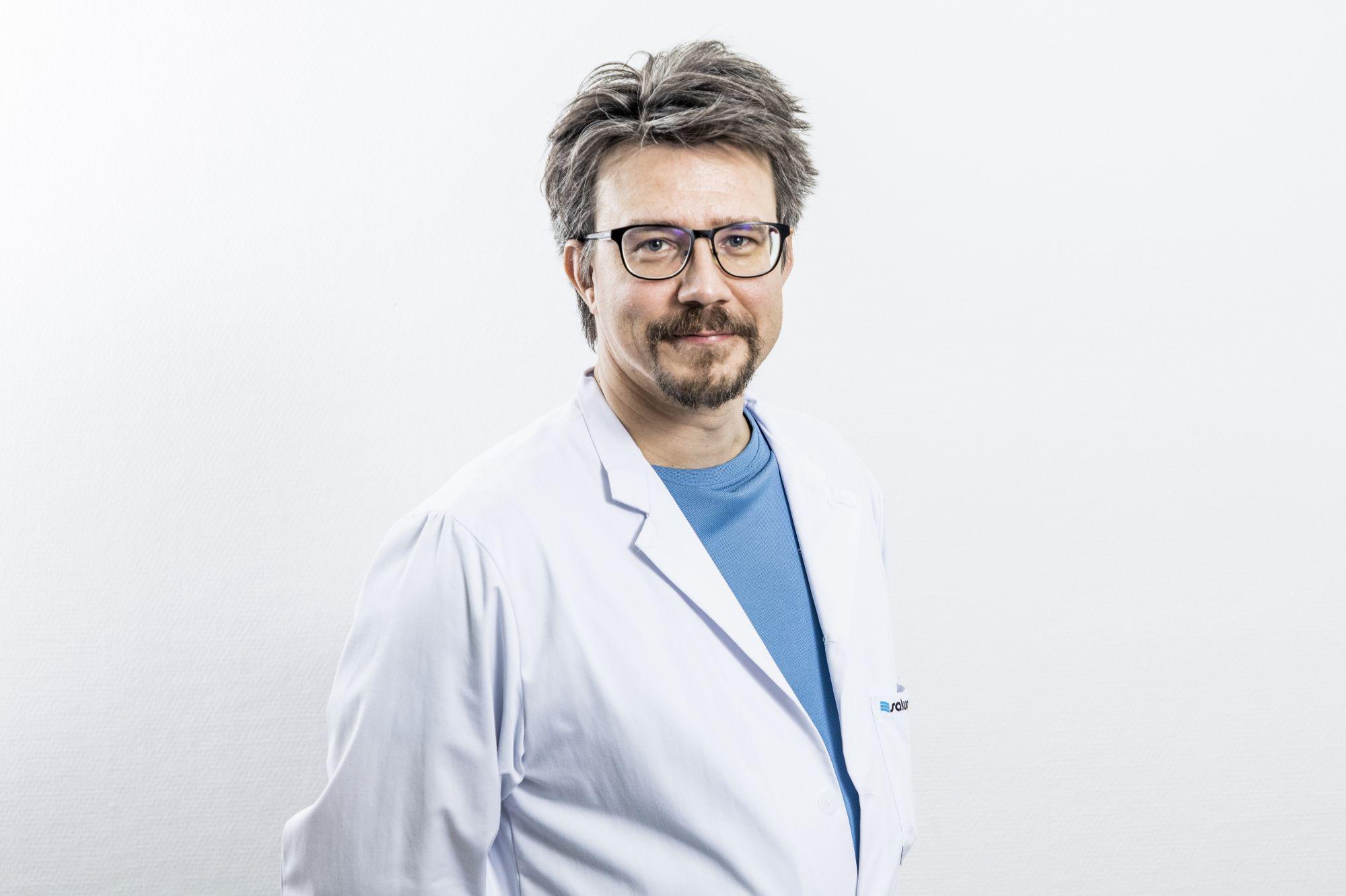 Lääkintävahtimestari Koulutus