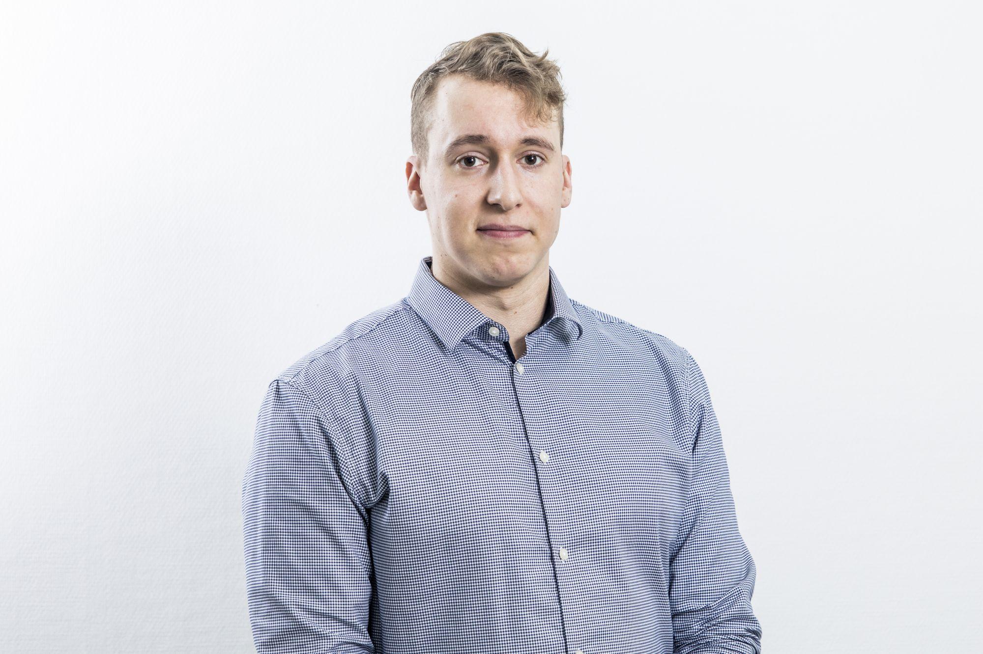 Samu Lehtonen