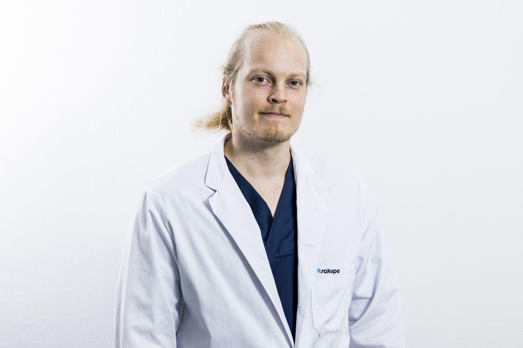 Antti-Pekka Elomaa